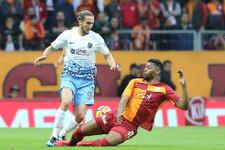 Galatasaray Trabzonspor maçı golleri ve geniş özeti