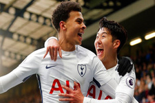 Tottenham deplasmanda Chelsea'yi yendi