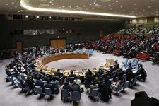 BM'de gergin anlar 3 ülke temsilcisi salonu terketti
