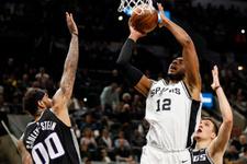 Pelicans Spurs ve Thunder play-off'a kaldı