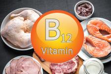 B12 vitamini nelerde bulunur? B12 eksikliği olan ne yemeli?
