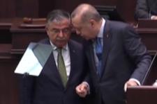 Erdoğan konuşmasına ara verip yanına çağırdı mesele bakın ne çıktı!