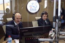 İçişleri Bakanı Soylu'dan Sözcü'ye sert tepki: İftira...