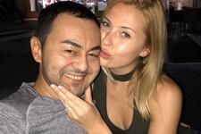 Serdar Ortaç'ın canını sıkacak iddia! Eşi, Arap şeyhinin oğluyla mı beraber