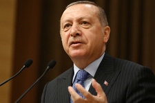 Erdoğan'dan Müslüman ülkelere zekat çağrısı