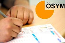 ALES sınav giriş belgesi çıktısı alma sayfası-sınav yeri sorgusu