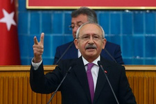 Kılıçdaroğlu'ndan Erdoğan'a 'postal' yanıtı