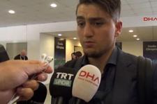 Cengiz Ünder'den Messi açıklaması