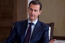 Beşar Esad Suriye'den kaçtı mı? Flaş açıklama