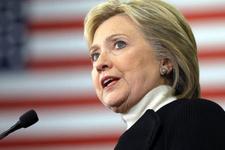 Hillary Clinton'a porno film şoku! İnternette hızla yayılıyor...