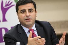 Demirtaş mahkemede anlattı: PKK'dan talimat gelse...