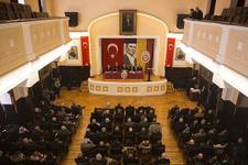Galatasaray'da Divan Kurulu başkanlığı için 3 aday yarışacak