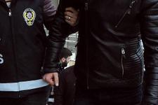 Çanakkale'de FETÖ operasyonu: 13 rütbeli asker gözaltına alındı