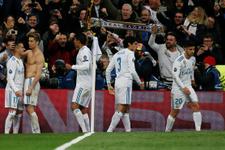 Juventus'un rüyasını Ronaldo bitirdi