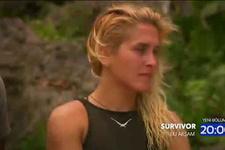 Survivor yeni bölüm fragmanı 'Takımdaki psikoloji bizi de aşağıya çekiyor'
