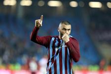 Trabzonspor'da Burak Yılmaz seferberliği