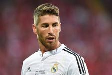 Sergio Ramos'a ceza kapıda