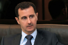 Dünyayı ayağa kaldıran Esad'dan ilk açıklama! Verdiği poza bakın