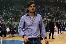 Panathinaikos EuroLeague'den çekildi!