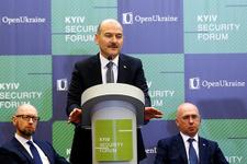 Bakan Soylu'dan Avrupa'ya terör uyarısı