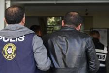 Mardin'de kredi yolsuzluğuna 8 tutuklama