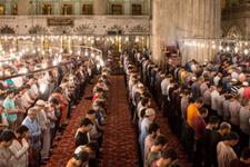 Tesbih namazı kaç rekat kandilde nasıl niyet edilerek saat kaçta kılınır?