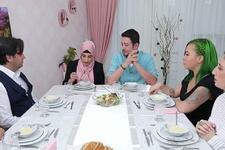 Yemekteyiz birincisi kim oldu 13 Nisan kazanan isim-puan sıralaması