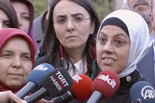 Müebbet cezası alan isimlere AK Parti'den ilk yorum