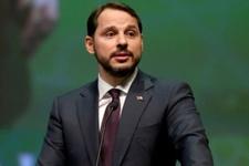 Bakan Albayrak: Türkiye'nin ana muhalefet problemi var
