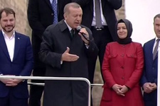 Erdoğan: Operasyonu doğru buluyorum