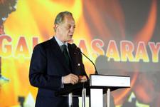 Galatasaray'a başkan olmak için şartı var!