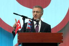 Trabzonspor'da maça çıkmayan 7 basketçi kovuldu