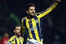 Fenerbahçe'nin kapısını Alper Potuk için çaldılar