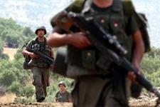 Ağrı'da 8 terörist etkisiz hale getirildi!