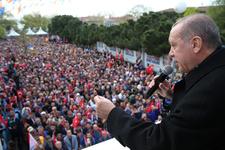 Cumhurbaşkanı Erdoğan'dan İBB'ye Beykoz talimatı!