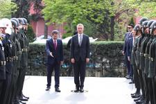 NATO Genel Sekreteri: Operasyon üç ülkeye açık mesajdı