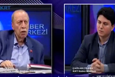 Yaşar Okuyan'dan Bahçeli'ye: Barajı geçsin Tandoğan'da anırmayan...