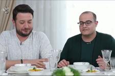 Yemekteyiz yeni yarışmacıları Seynur kimdir Emre ve Nermin nereli?