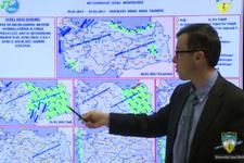 23 Nisan hava durumu nasıl olacak haritalı yeni rapor