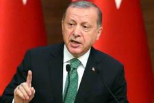 Erdoğan ve Başbakan parti kurmaylarıyla görüştü!