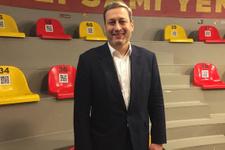 Galatasaray'da bir isim daha PFDK'da
