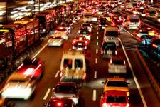 İstanbul'da trafiğin en yoğun olduğu günler hangileri?