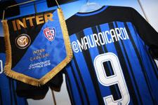 Inter'den futbol tarihinde bir ilk