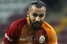 Yasin Öztekin Galatasaray'a veda ediyor!
