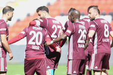 Elazığsporlu futbolcular Play-Off'a inanıyor