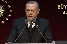 Erdoğan canlı izle erken seçim açıklaması!