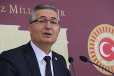 İyi Parti kurucu üyesi Özcan Yeniçeri'nin acı günü!