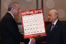 İşte cumhurbaşkanı adayları! Erken seçimde bomba isimler var...