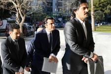 Yunan Danıştayı'ndan firari FETÖ'cü hakkında karar!