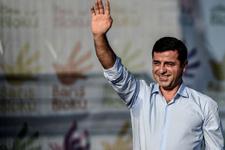 Demirtaş cumhurbaşkanı adayı olacak mı HDP açıkladı